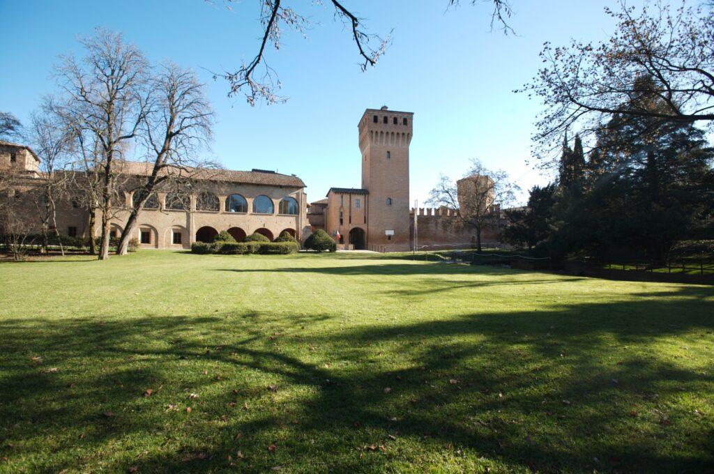 Formigine Castle Park