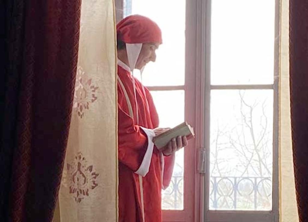 Dante (Matteo Fratarcangeli)