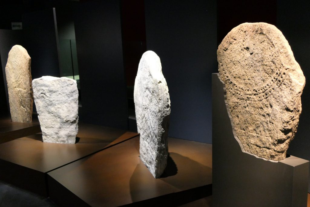 Megalithic Area Museum