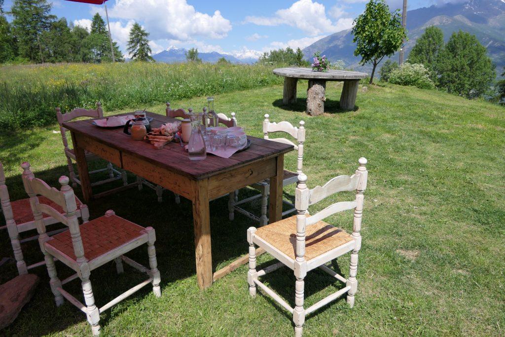 Aosta Valley: Take a break