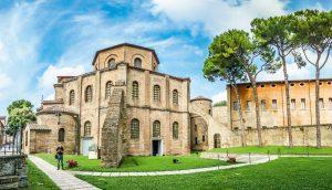 Ravenna View