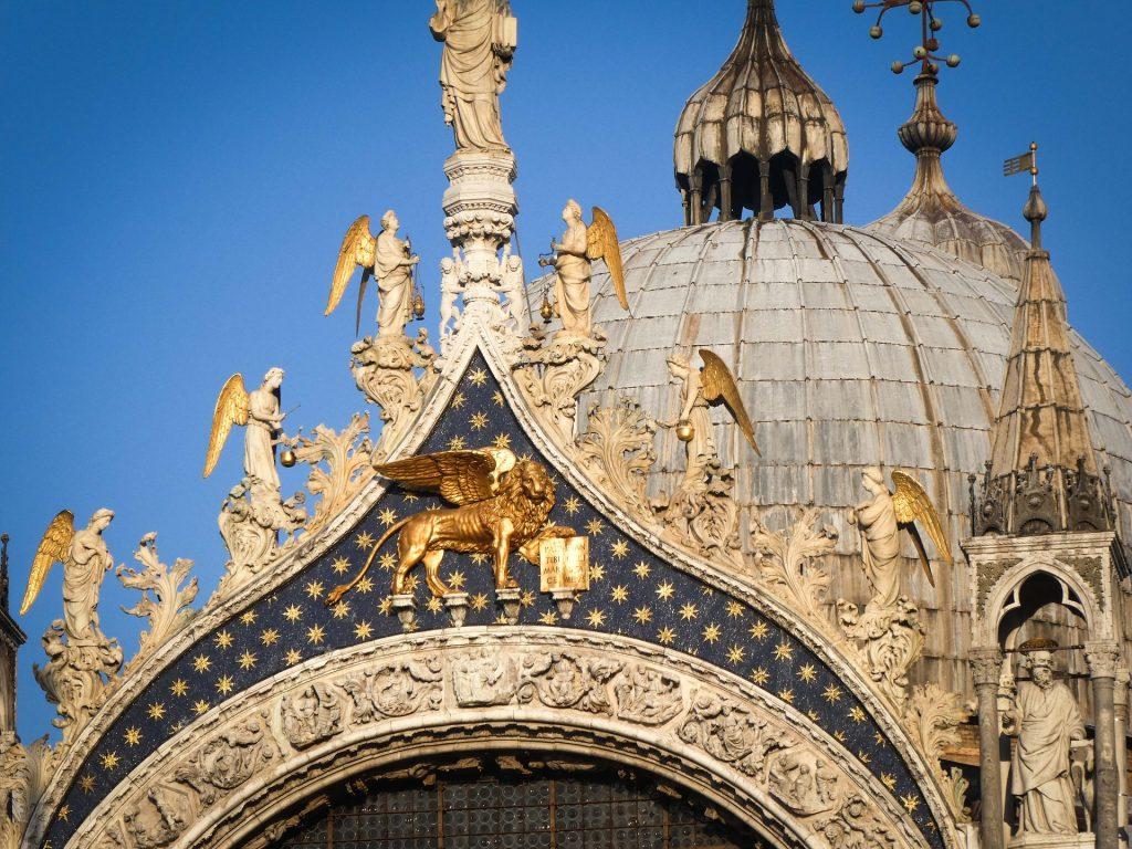 Venice, St Mark's Square